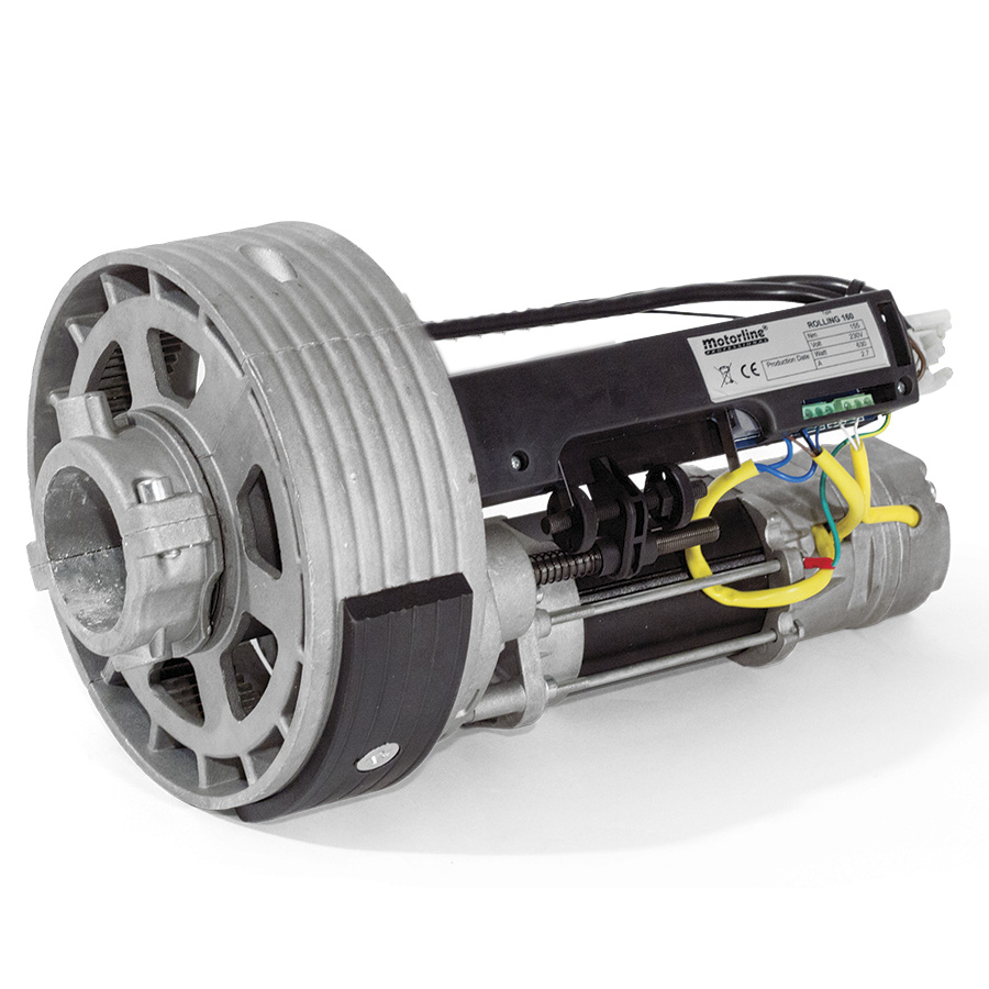 Kit rolling sp 160 - Motores de persianas enrollables ...